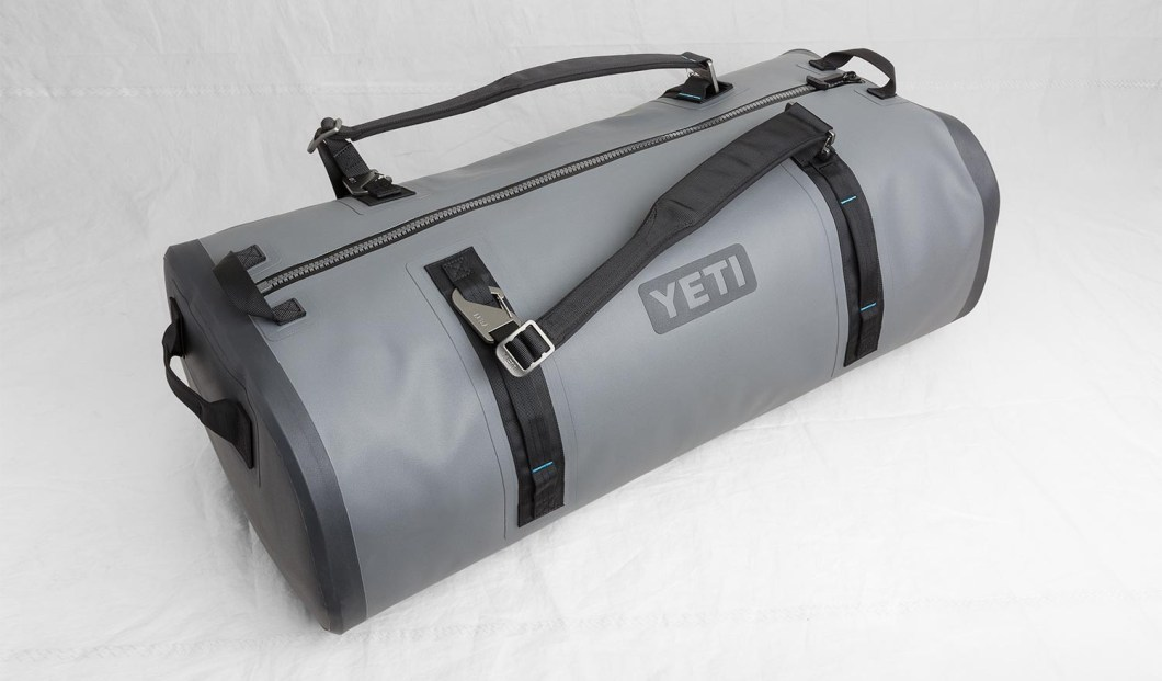 The Yeti Panga Is One Tough Duffel Bag