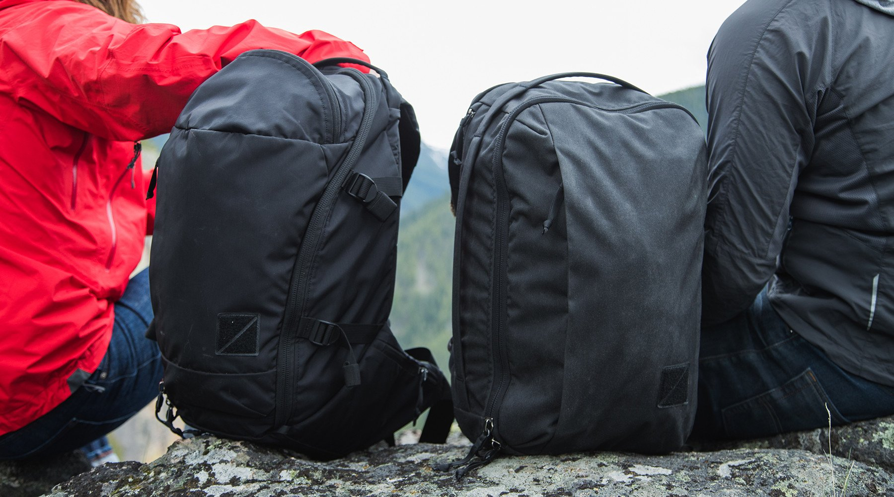 evergoods crossover backpack
