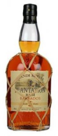plantation grande reserve bottle