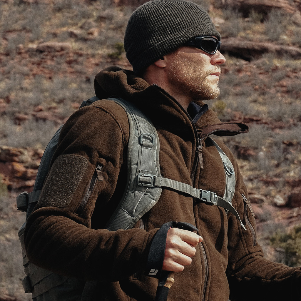 Why Triple Aught Design is Our New Favorite Outdoor Brand