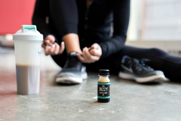 Bizzy Coffee Shots – Natural Energy When You Need It, Without the Guilt