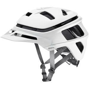 forefront helmet white