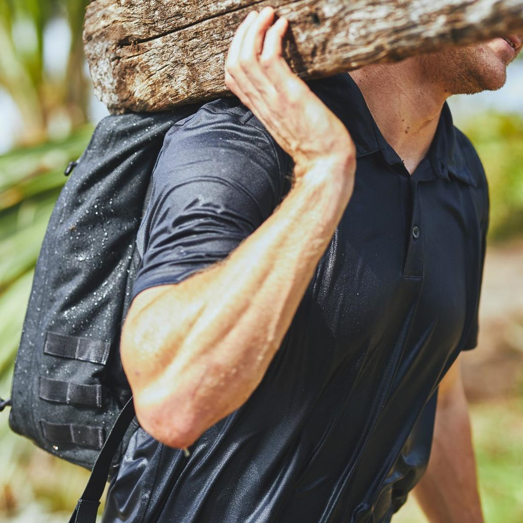 The GoRuck Rucking Shirt Brings Style To Rucking