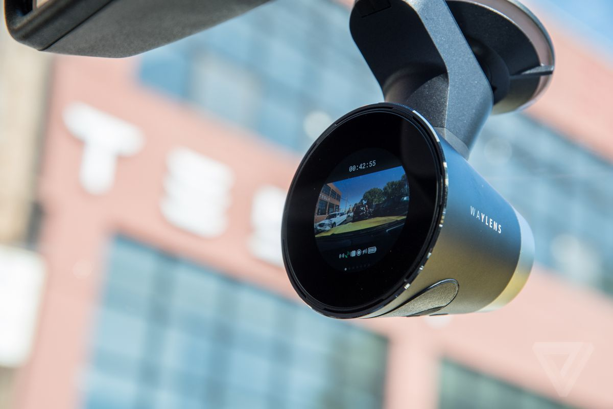 waylens horizon dashcam