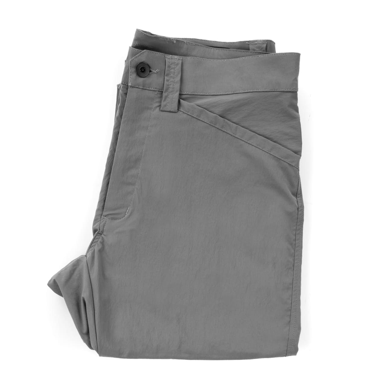goruck simple pants grey