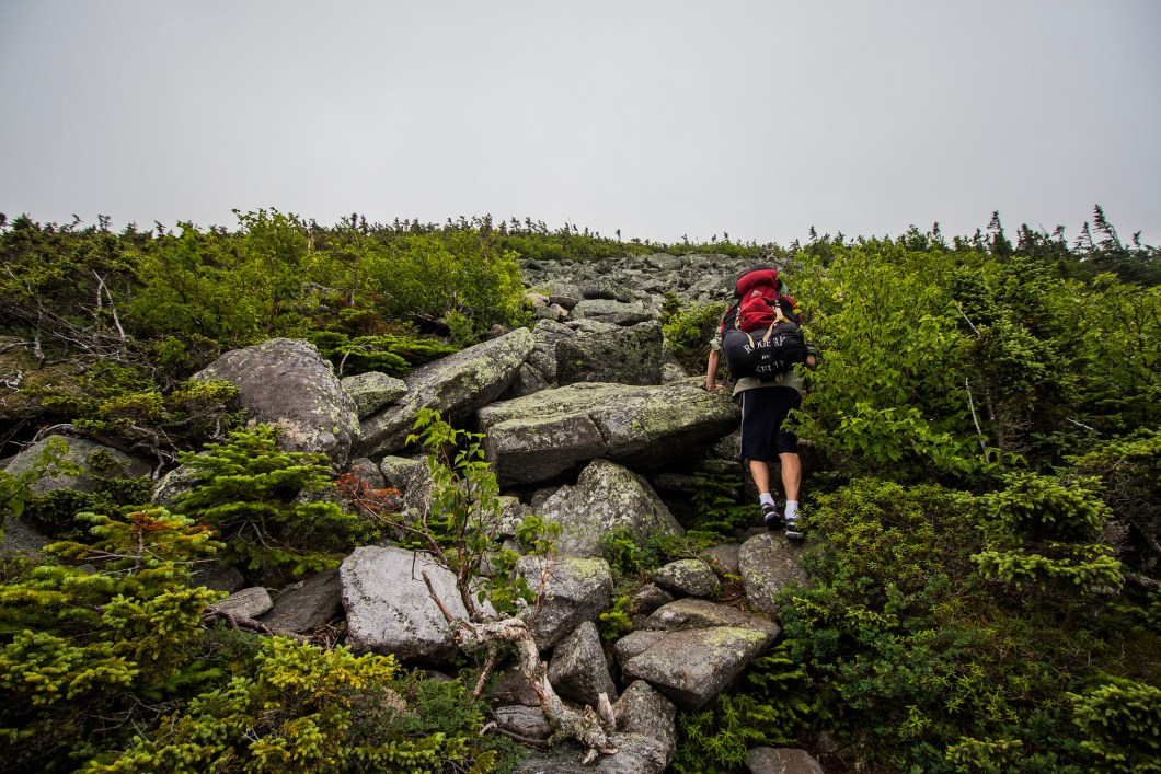 Hikes You Must Try Before You Die: The Presidential Traverse