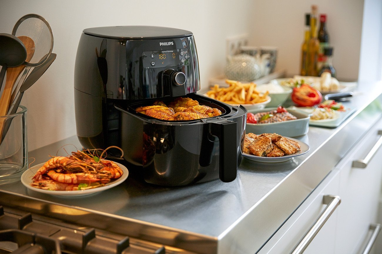 philips_advance _ air fryer