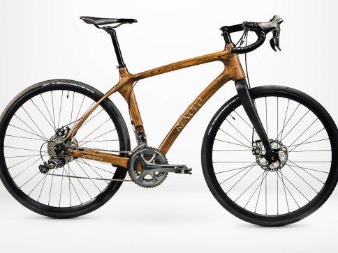 renovo glenmorangie original wood
