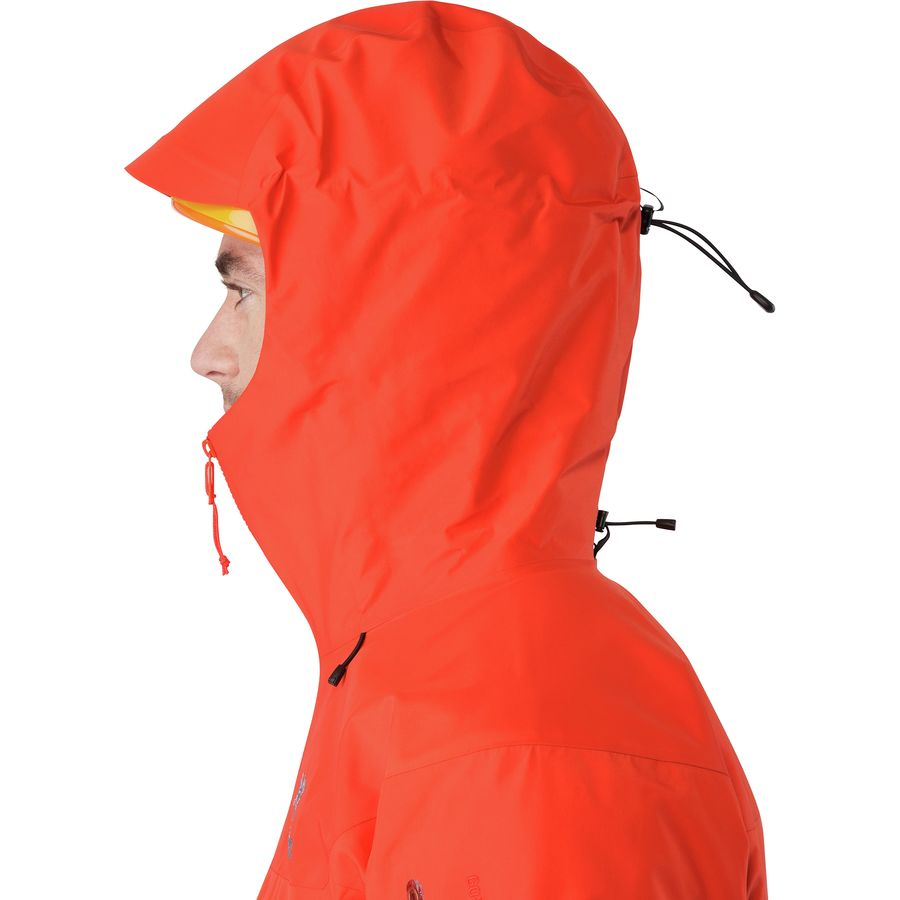 Why is the Arc'Teryx Alpha SV So Expensive?