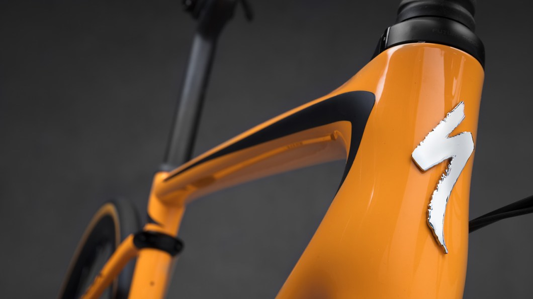 McLaren and Specialized Teamed Up For The Special Edition McLaren X Roubaix