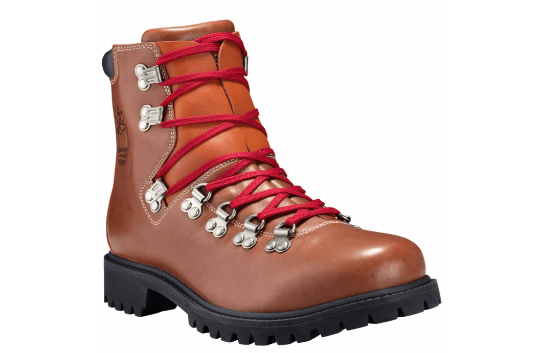 Timberland 1978 Hiker Ltd. Release: 1978 Look With 2017 Technology