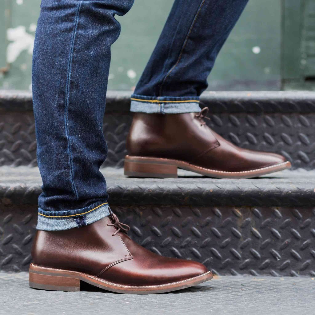 Thursday Boot Company: Timeless Boots That Won't Break The Bank