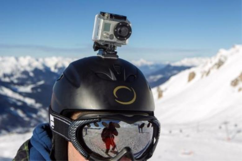 The GoPro Hero 6 Is Here