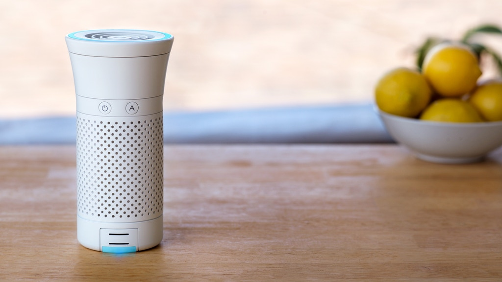 wynd air purifier
