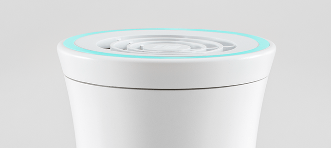 Wynd Lets You Breathe Clean Air – Everywhere You Go