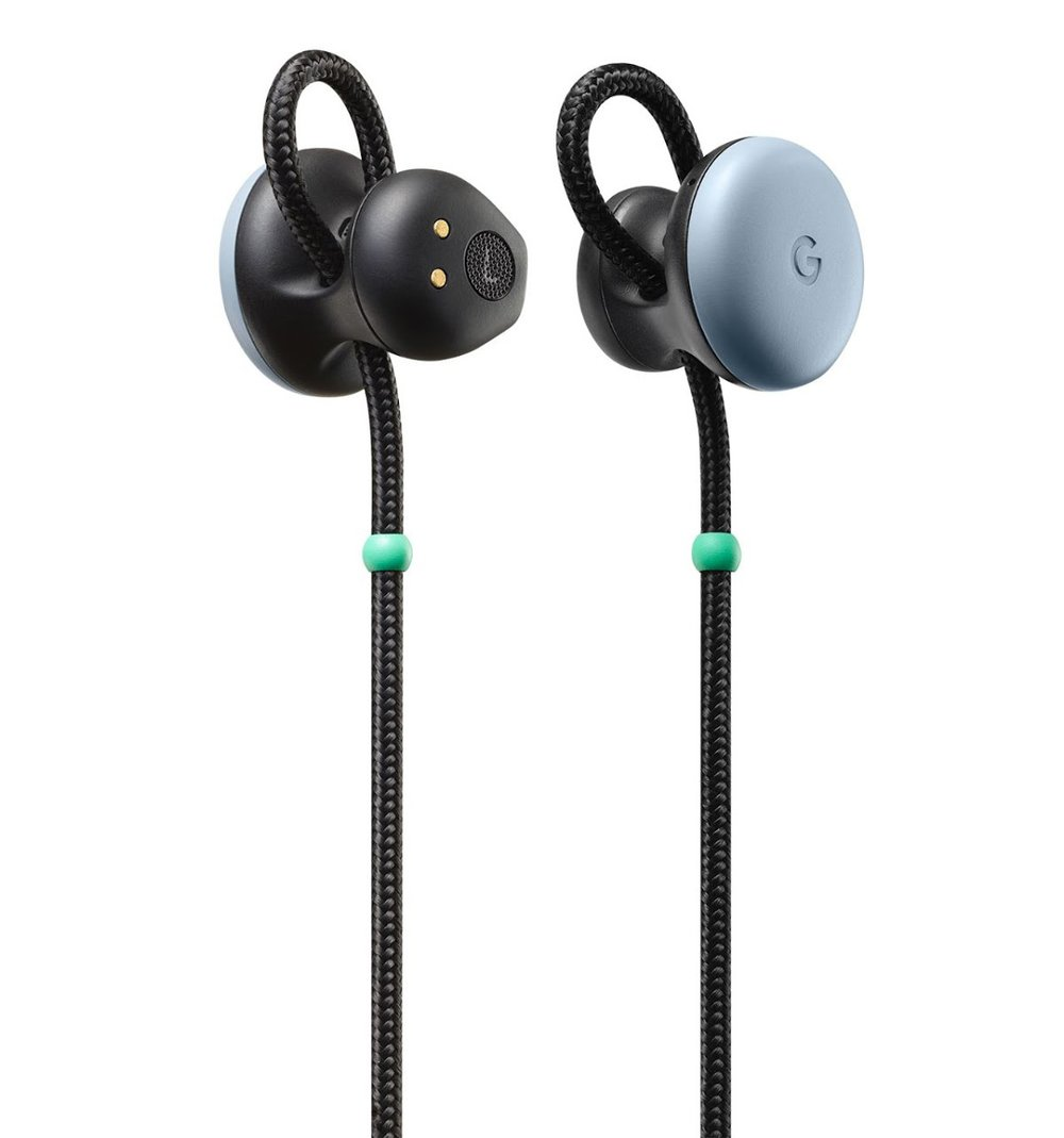 Google's Pixel Buds Have Built In Translation