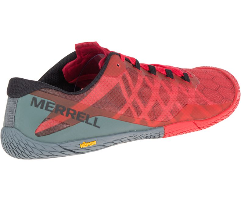 Merrell Vapor Glove Ultra-Light Running Shoes: Perfect for Anything