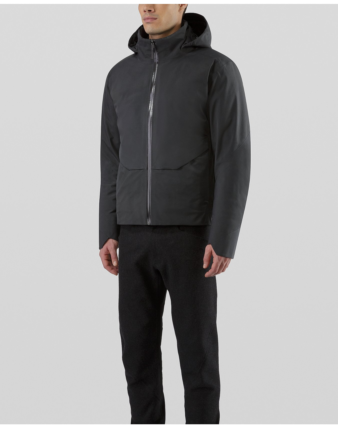 veilance node jacket