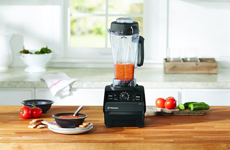 Why Are Vitamix Blender's So Good?