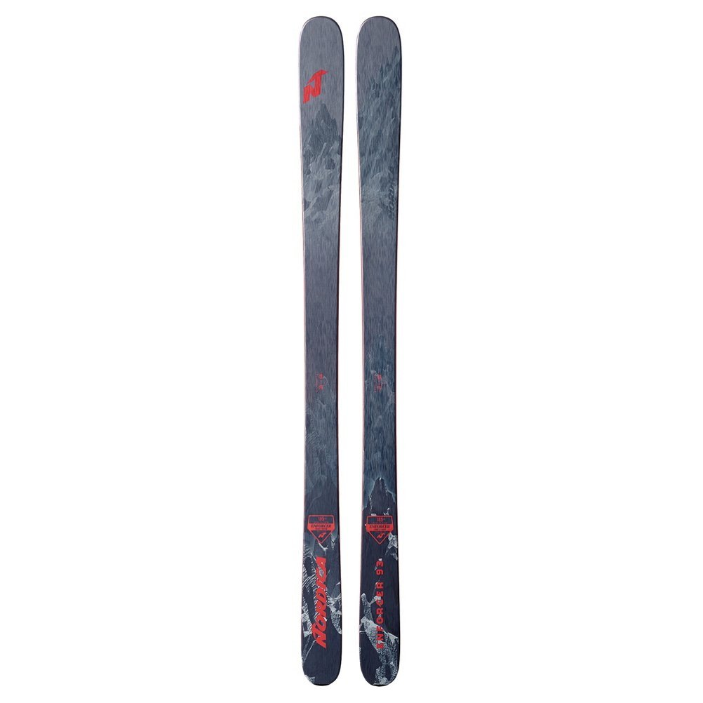 The Nordica Enforcer 93 Are Our Pick For Skis This Winter