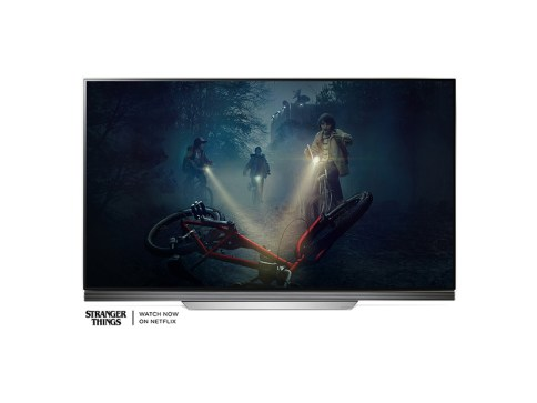 LG OLED TVs 65 Inch