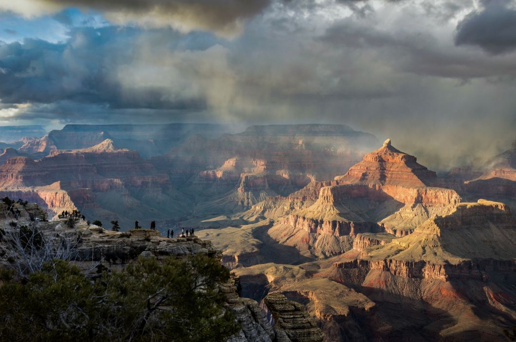 Hikes To Try Before You Die: Grand Canyon North Rim