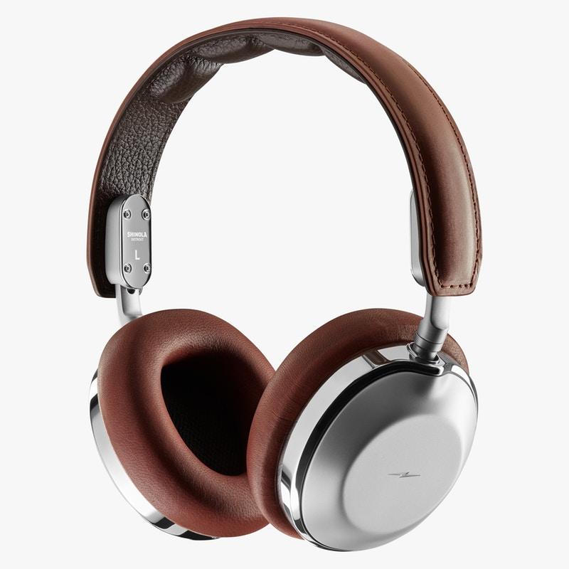 Gift Idea: Shinola Canfield Headphones