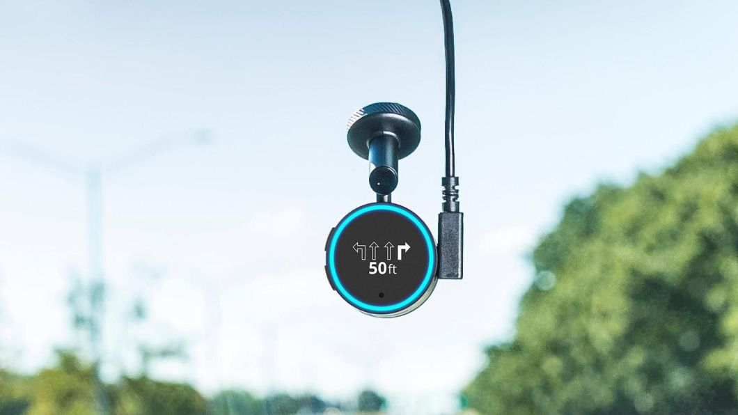 Garmin Speak: The Hands-Free, Voice-Activated GPS