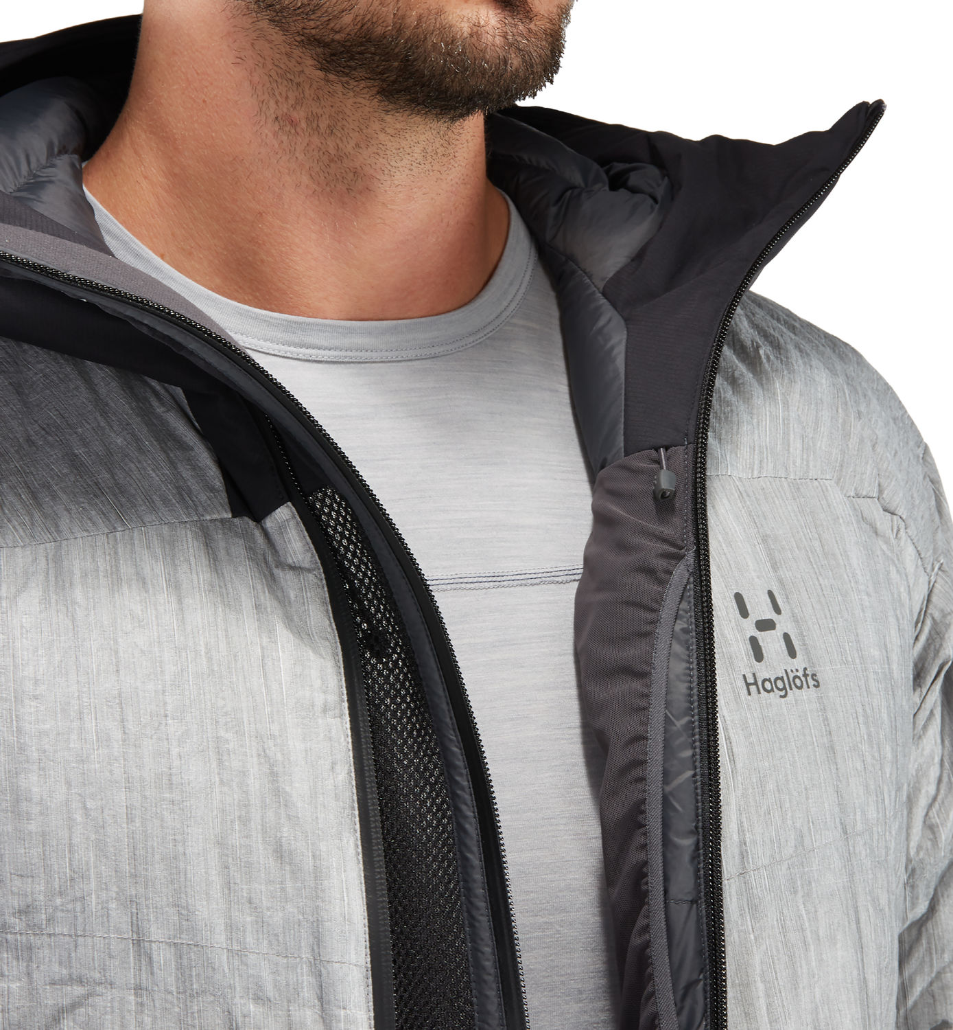 haglofs v-series jacket