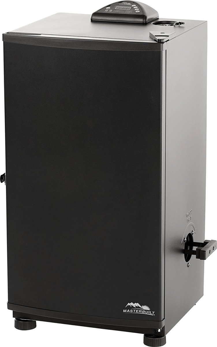 Gift Ideas: Masterbuilt Digital Smoker