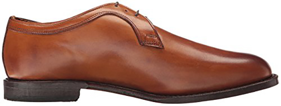 Style Essentials: Allen Edmonds Grantham Plain Toe Blucher