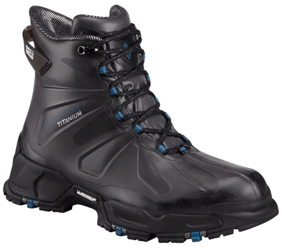 Columbia Canuck Titanium Outdry Extreme Boots: Stay Warm down to -65