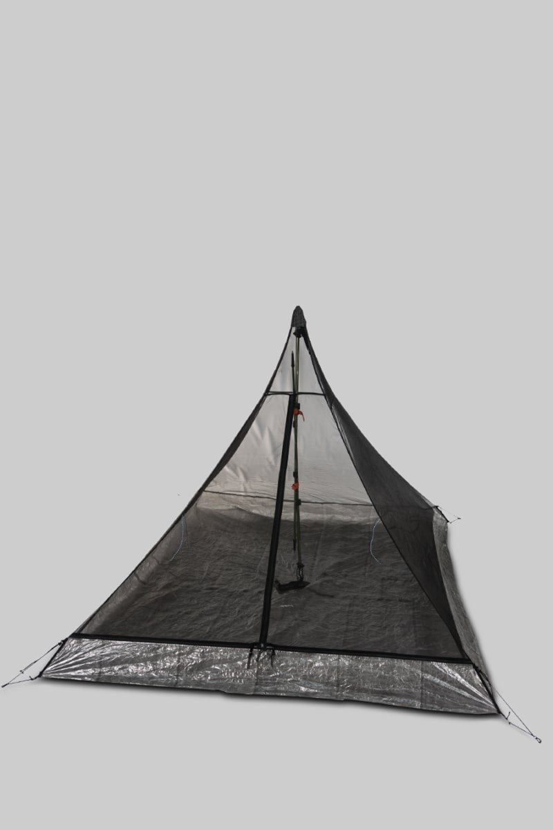 The Hyperlite Ultamid 2 is the Ultimate UltraLight Tent