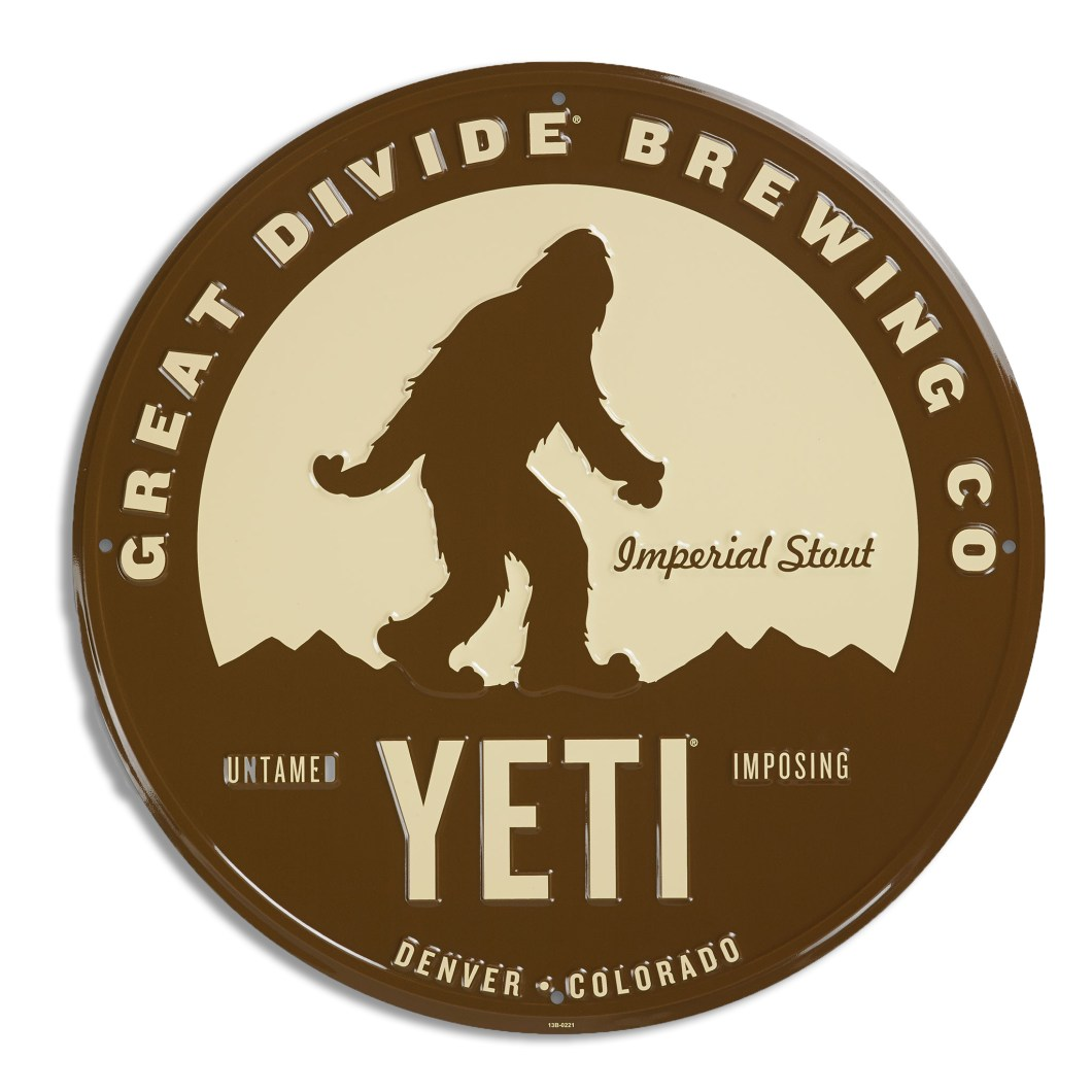 Great Divide Yeti Is Our New Favorite Imperial Stout