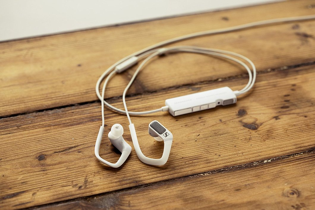 The Sennheiser Ambeo Smart Headset Records Glorious 3d Audio