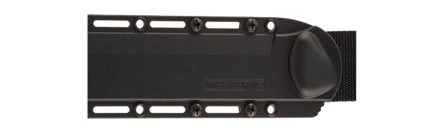 Get Yourself Out Of Sticky Situations With The Ka-Bar Becker Tac Tool