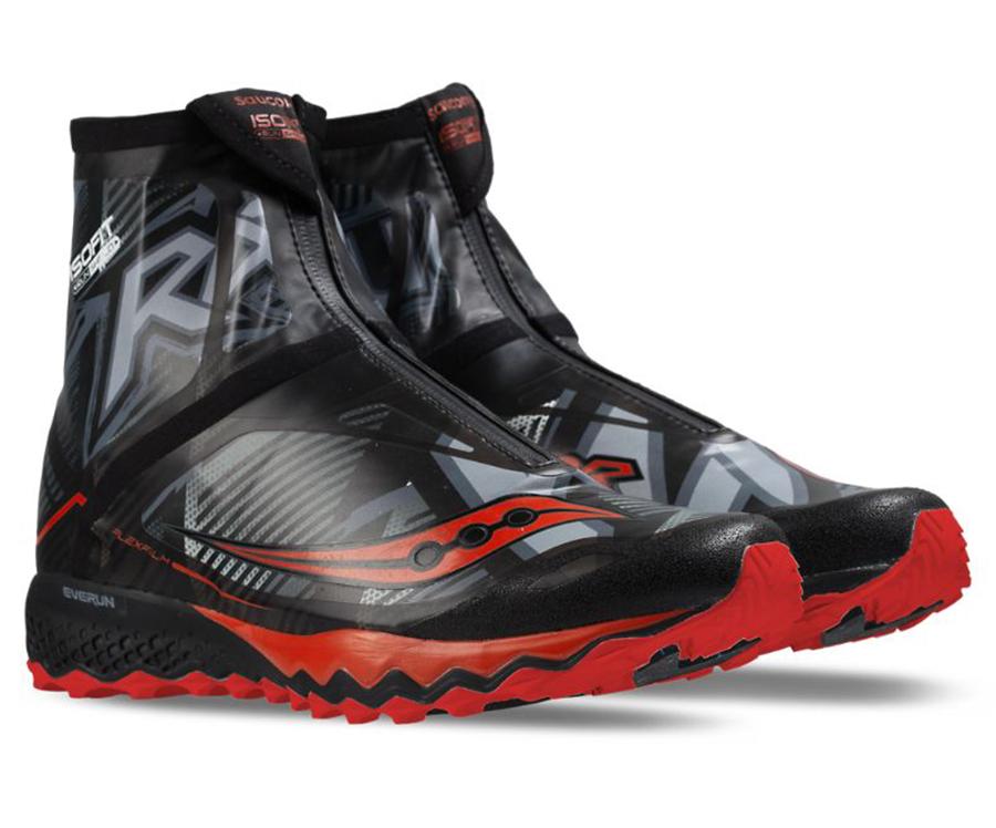 0220dbe1ff8 Best Winter Running Shoes  Saucony Razor ICE+
