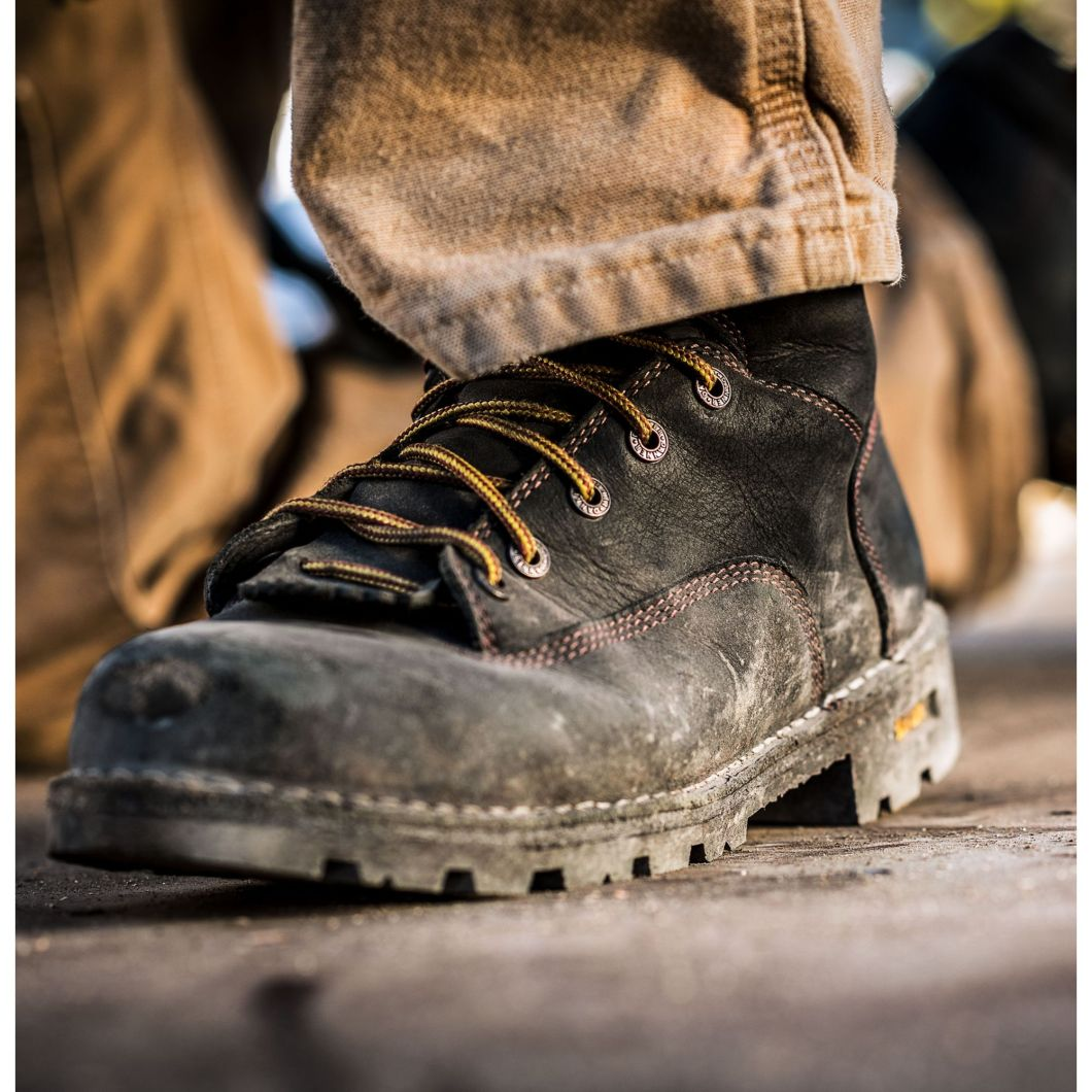 The Danner Gritstone Boots Are The Most Badass Work Boots Ever