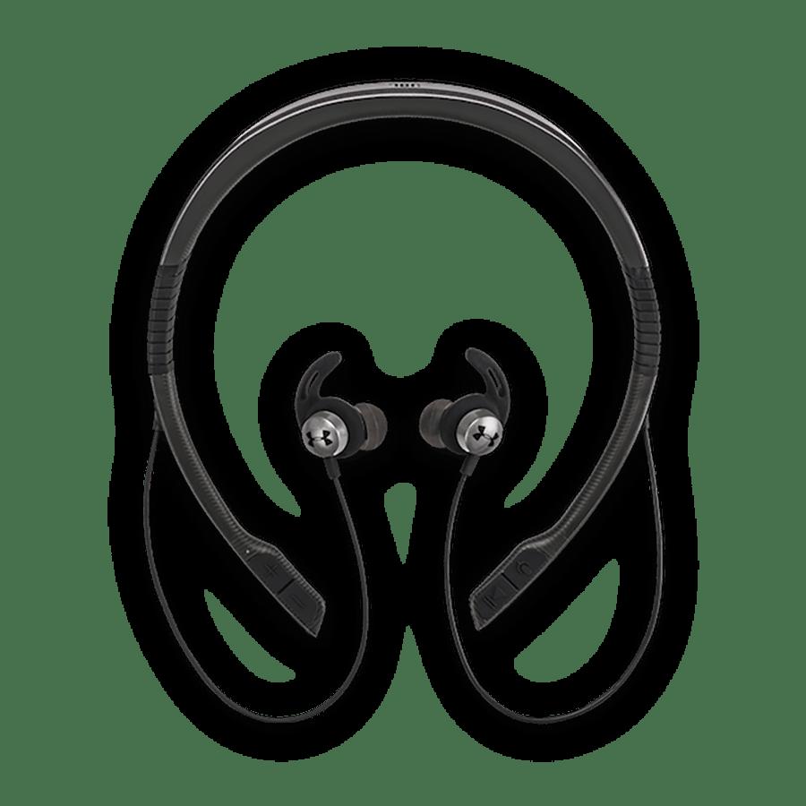The JBL UA Sport Wireless Flex Headphones: Sport Earbuds With Some Stability