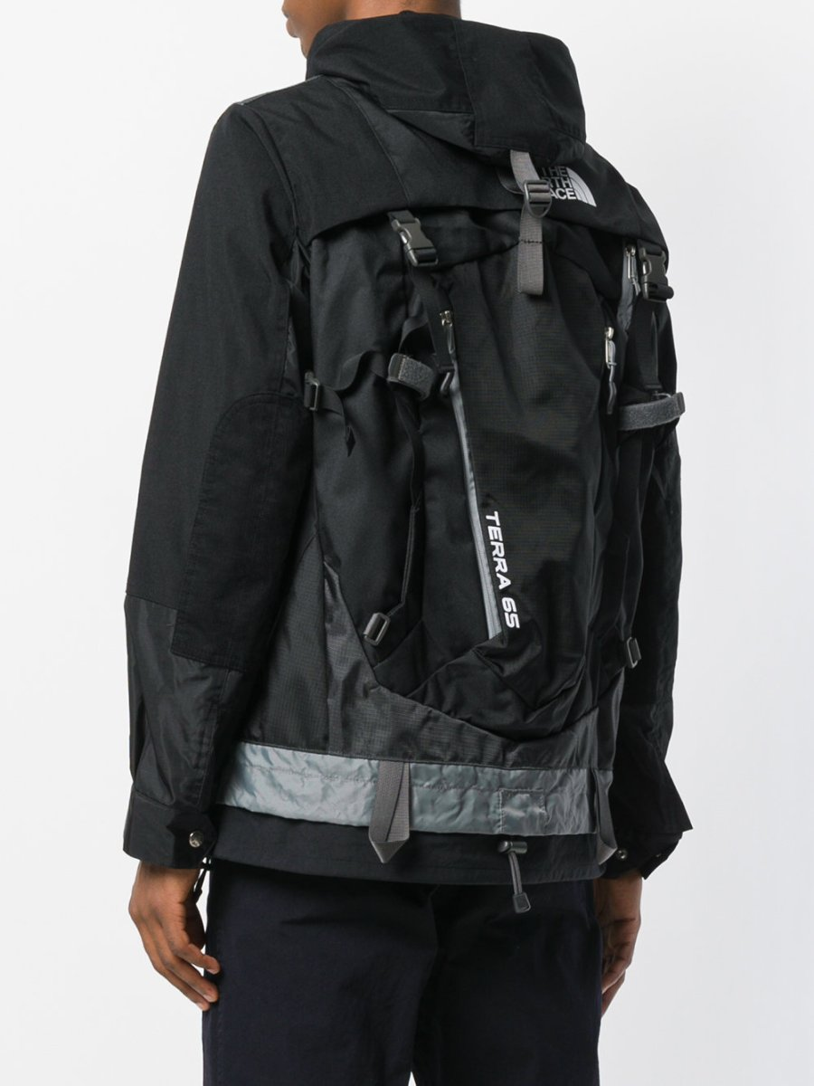 The North Face Terra 65 is the Backpack Jacket You Definitely Don't Need