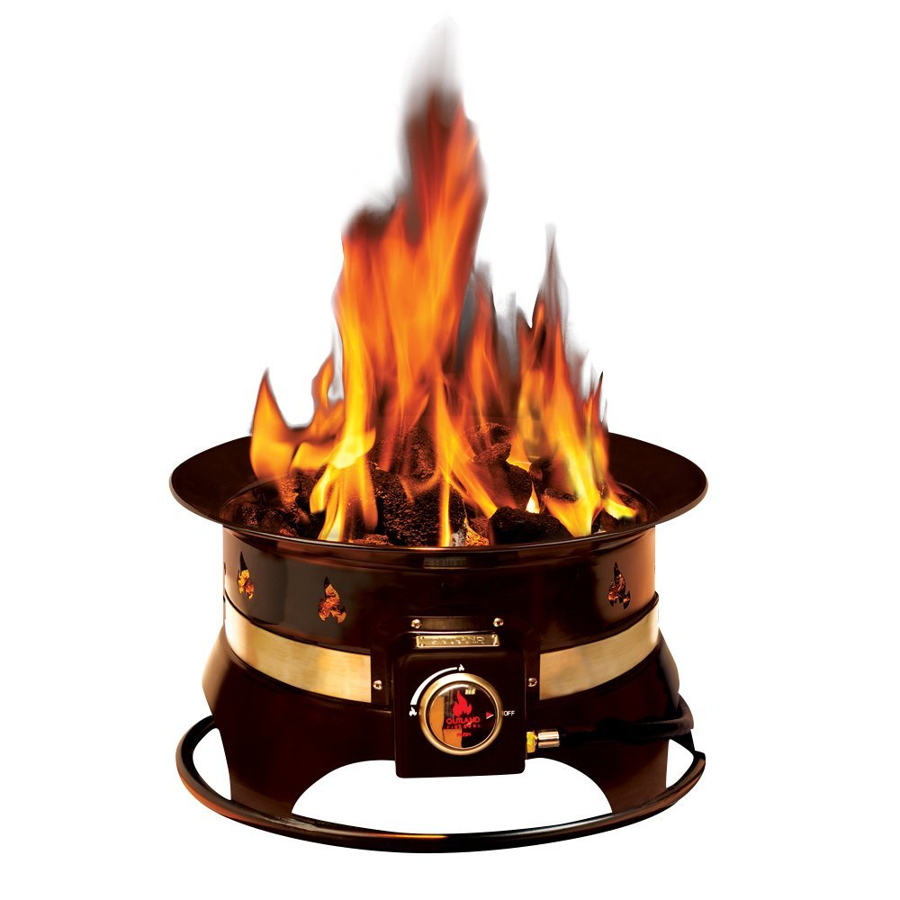 The Outland Firebowl is Our New Favorite Portable Campfire