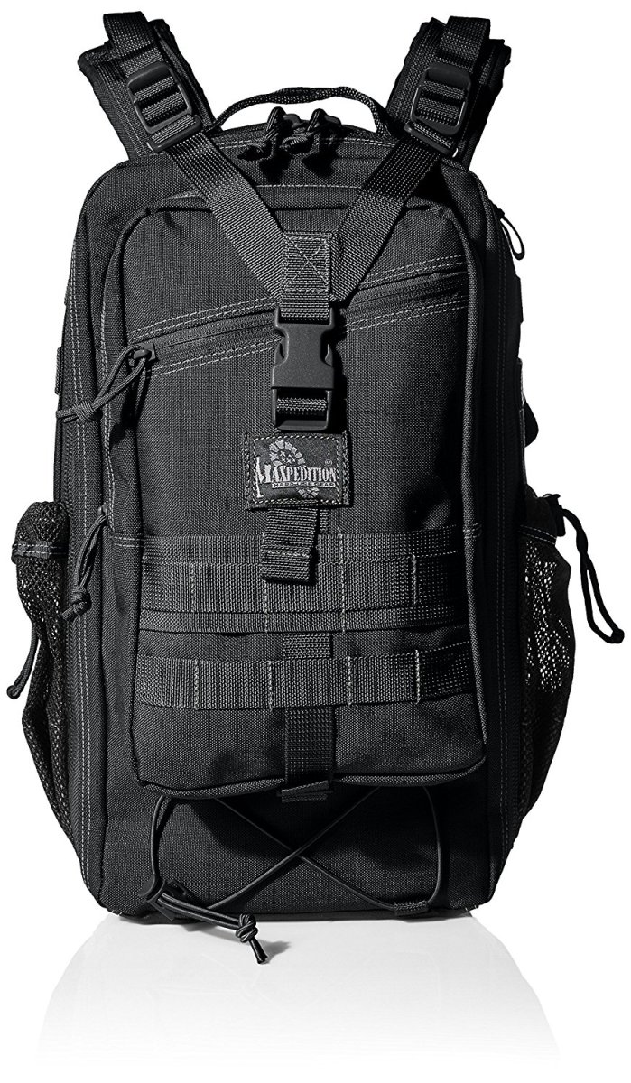 Maxpedition Pygmy Falcon II: Daypack. Bug Out Bag. Commuter Backpack