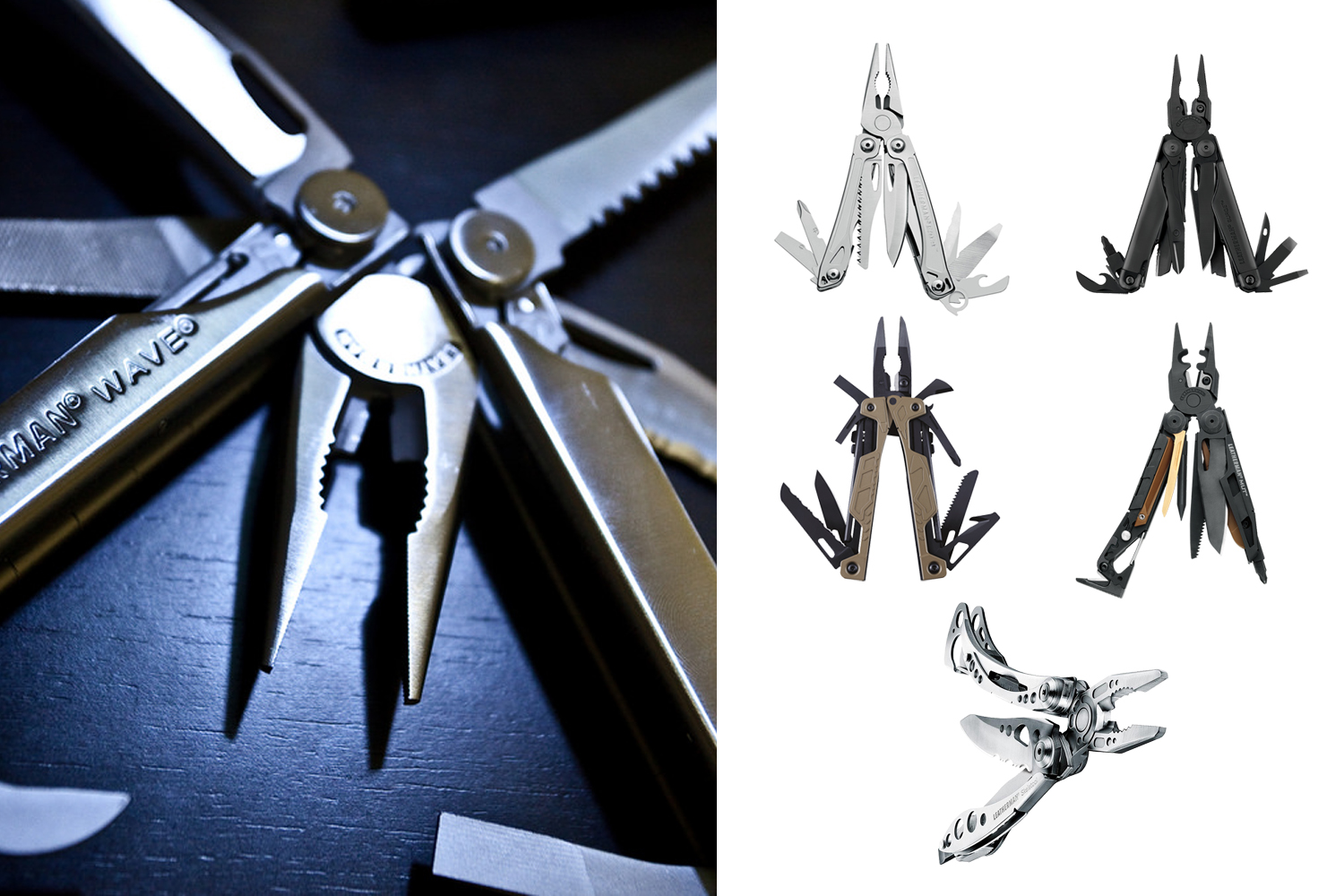 Best Leatherman Multitools Featured Photo