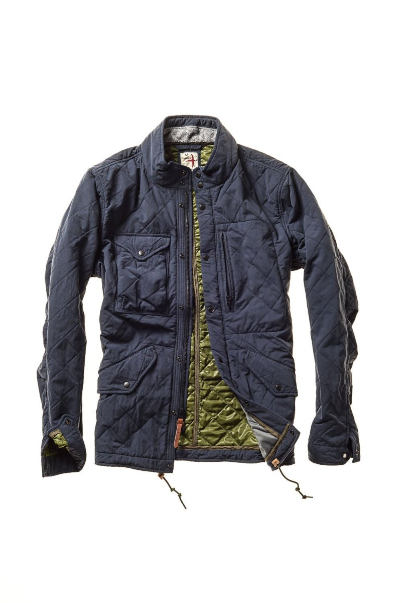 Three Relwen Jackets We Want To Try Out