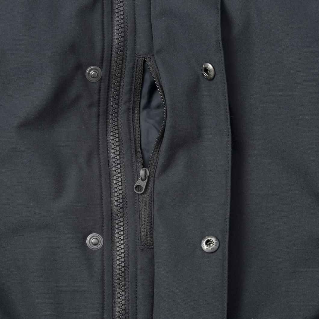 The Proof Field Jacket Combines Performance Tech With Military Heritage