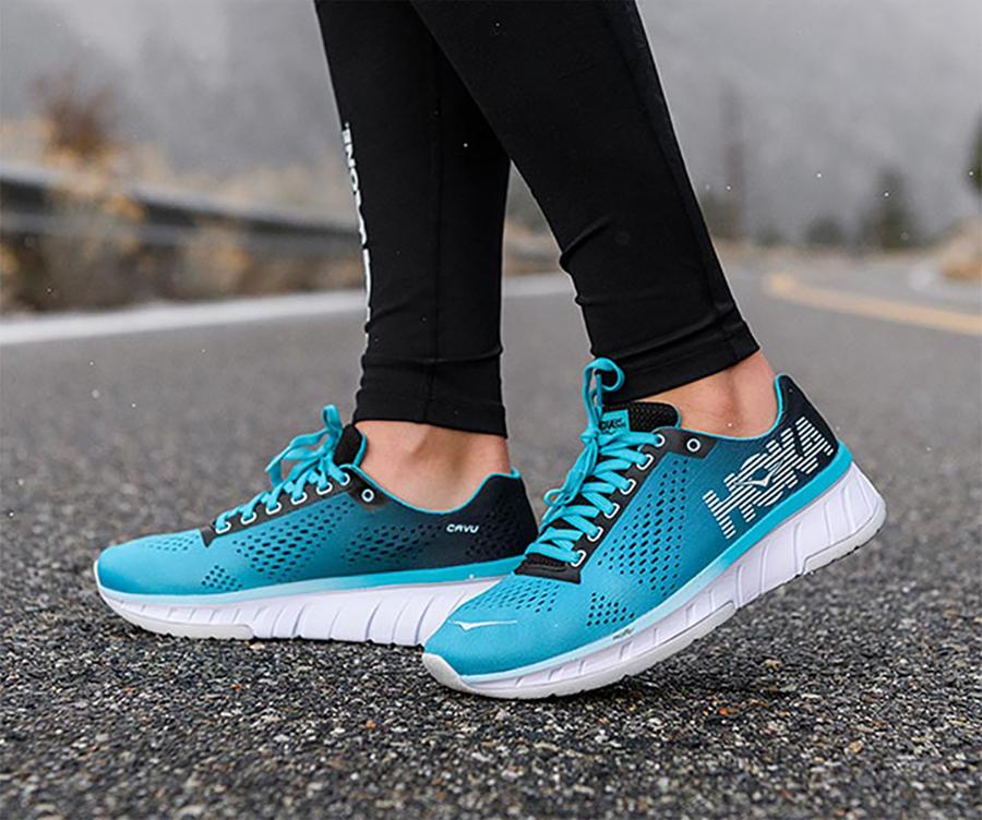 Hoka One One Banner Best Running Shoes 2018