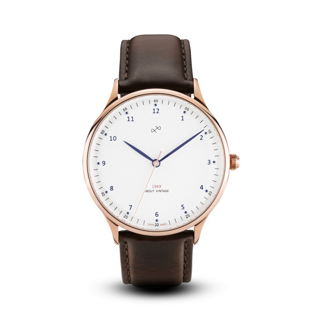 About Vintage Watches: Timeless Timepieces With Minimalist Appeal