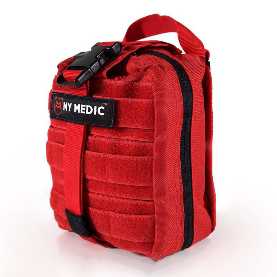 My Medic Wants the MyFAK To Be The Best First Aid Kit Ever