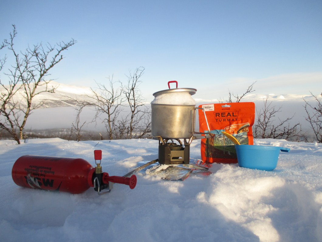 MSR XGK EX Stove: Best Fuel Stove For Extreme Conditions