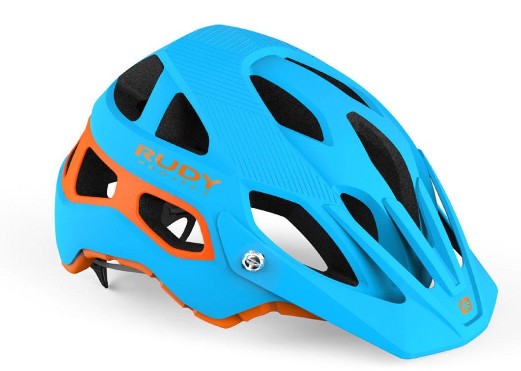 Rudy Project Protera: Lightweight Italian Mountain Bike Helmet